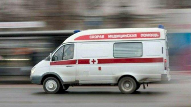 В Пензенской области сбили 19-летнего пешехода