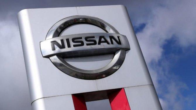 Nissan планирует остановить все свои заводы