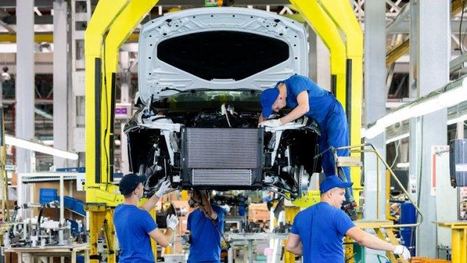 «Автотор» может сократить объёмы производства автомобилей