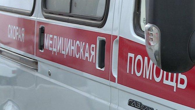 Три человека пострадали в ДТП в Нальчике
