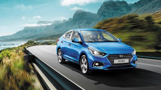 Hyundai Solaris— почему это удачный выбор