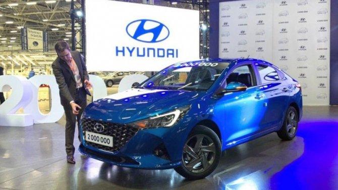 Новый Hyundai Solaris: теперь ивРоссии