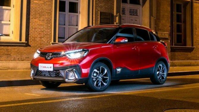 Отложены поставки китайских автомобилей вРоссию