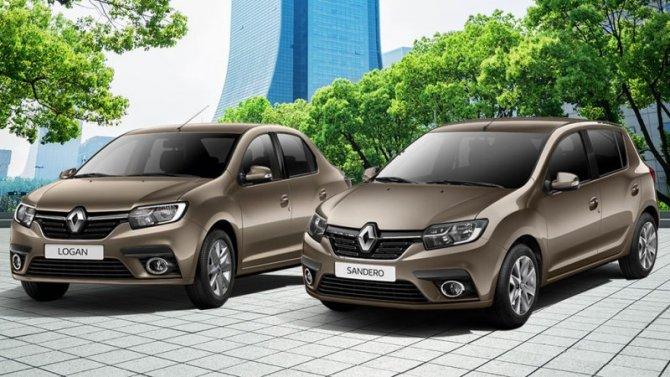 Объявлен отзыв двух моделей Renault