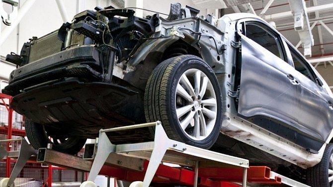 Забота окузове вашего автомобиля
