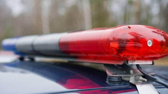 Пассажирка иномарки погибла в ДТП в Красном Селе