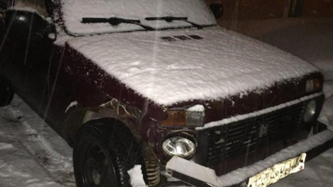 Под Оренбургом погиб водитель, остановившийся на трассе для ремонта своего авто