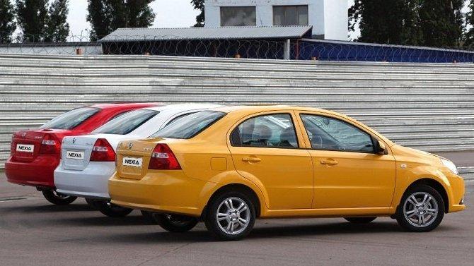 Правила покупки автомобиля вУзбекистане: выбираем Нексия 3