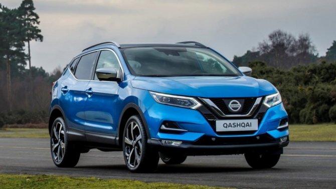 ВРоссии появился онлайн-сервис Nissan попоиску автомобилей