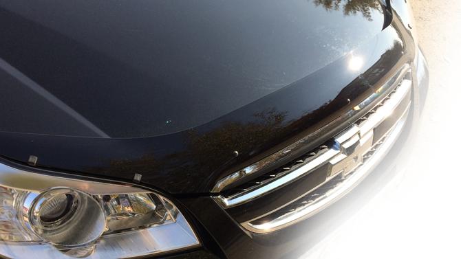 Простой и функциональный редизайн с пользой для автомобиля