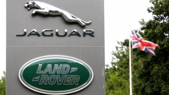 Фирма Jaguar Land Rover может остановить производство
