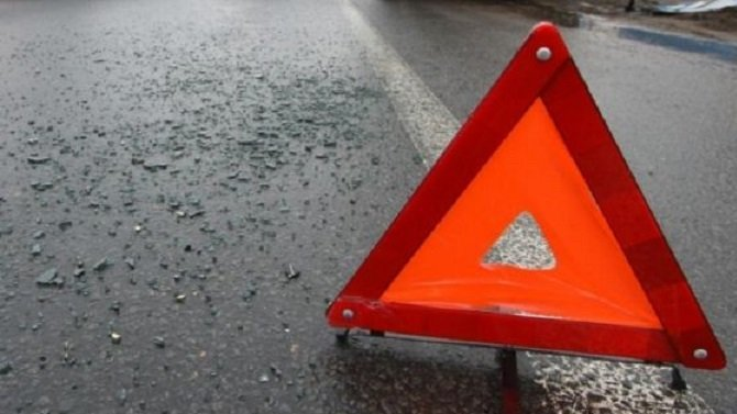 В Таштагольском районе в ДТП погиб человек