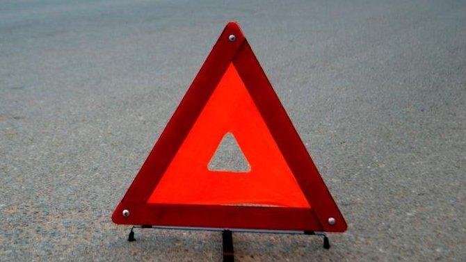Мужчина погиб в ДТП в Карсунском районе Ульяновской области