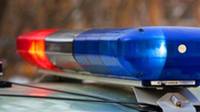 В ДТП на Калужском шоссе погиб человек