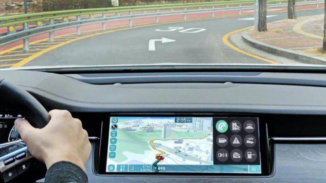 ВHyundai создали интеллектуальную систему переключения передач