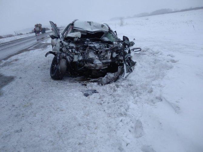 Омский пловец- паралимпиец погиб в ДТП под Новосибирском (1)
