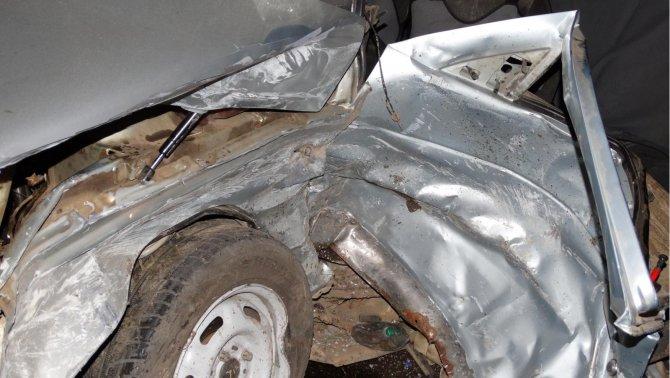 Два человека погибли в ДТП на Ставрополье (1)