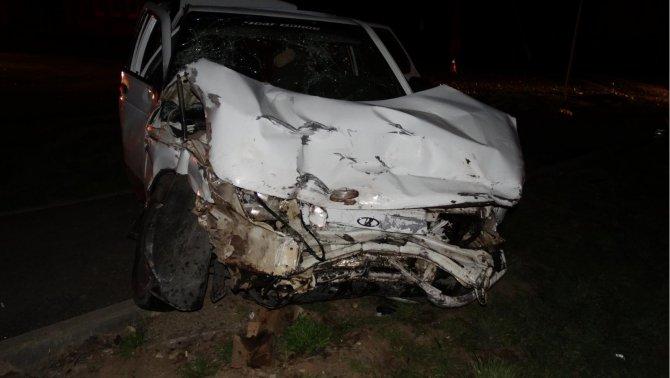 Два человека погибли в ДТП на Ставрополье (2)