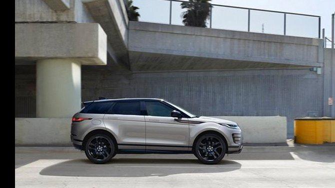 Новый сезон, новые перспективы. Фиксированная стоимость ТО Range Rover Evoque в «АВИЛОН»