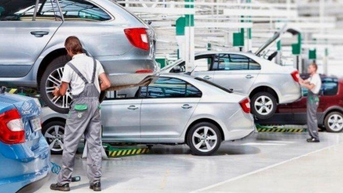 Владельцы новых автомобилей SKODA получат годовое обслуживание в подарок