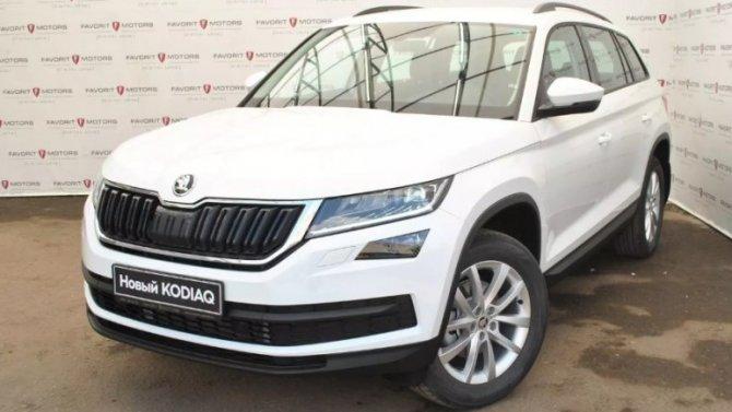 Автопрага предложила скидку до 100 тысяч рублей при сдаче автомобиля по программе утилизации