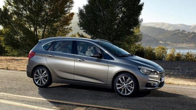 ИзРоссии ушла одна модель BMW
