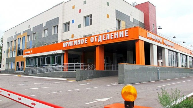 Казанский экипаж ДПС спас ребёнка
