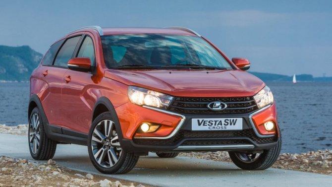 «АвтоВАЗ» объявил массовый отзыв трёх моделей