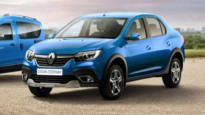 Renault приостановит производство машин в РФ