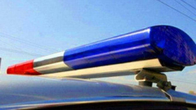 В Красноярске автобус насмерть сбил 8-летнюю девочку