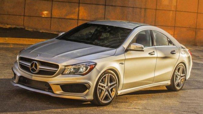 Mercedes-Benz изменит свою линейку дизелей