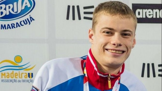 Омский пловец-паралимпиец погиб вДТП под Новосибирском