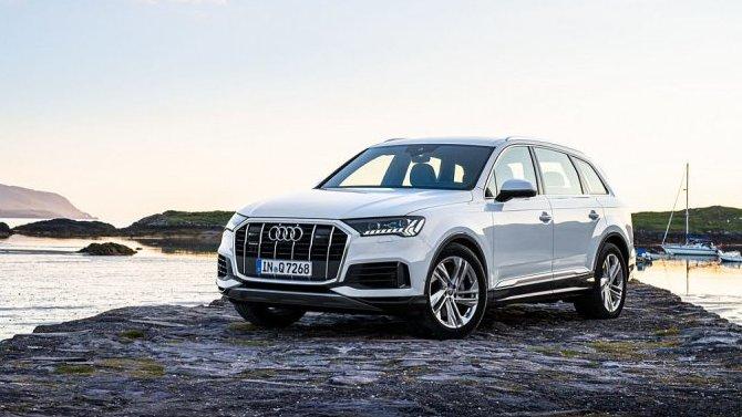 ВРоссии отзывают кроссоверы Audi иVolkswagen