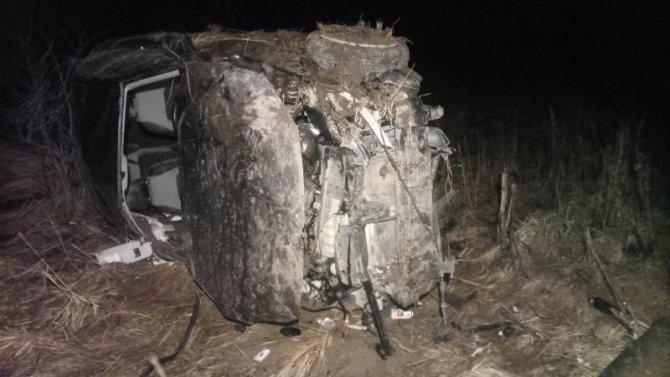 14-летняя девочка погибла в ДТП на трассе Иваново – Ярославль