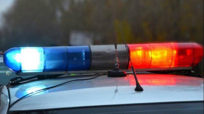 В Кстовском районе насмерть сбили молодого парня