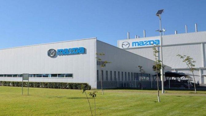 Mazda Sollers закроется намодернизацию
