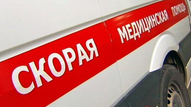 Три человека пострадали в ДТП в Пушкине