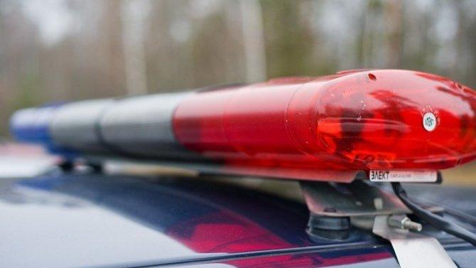 Мотоциклист с пассажиркой пострадали в ДТП в Волгоградской области