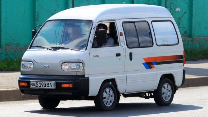 ВУзбекистане подорожали машины местной сборки