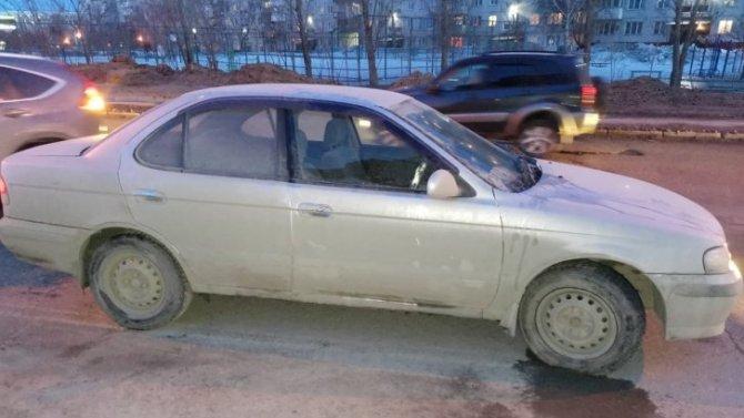 В Новосибирске на переходе насмерть сбили женщину