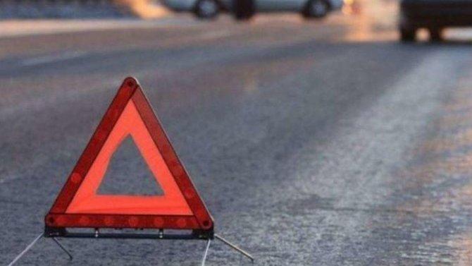 Четыре человека пострадали в ДТП в Богородском районе