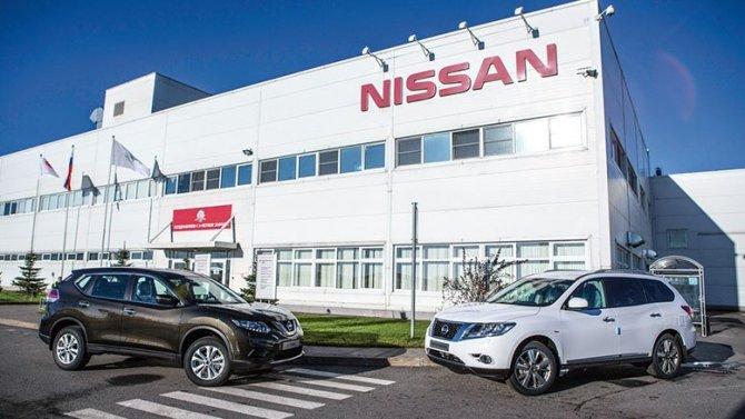 Заводы Nissan, Hyundai и Toyota в Санкт-Петербурге пока не планируют менять график работы из-за коронавируса