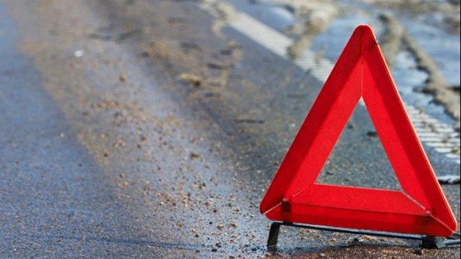 Двое детей пострадали в ДТП в Рязани
