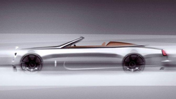 Rolls-Royce станет «Серебряной пулей»