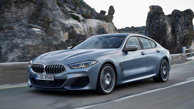 ВРоссии вновь отзывают автомобили BMW