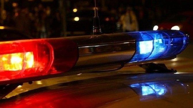 В Омской области водитель мопеда насмерть сбил пешехода