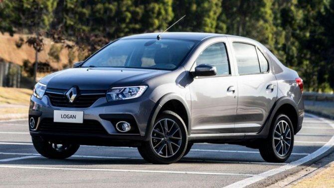 Падение рубля: выросли цены наавтомобили Renault