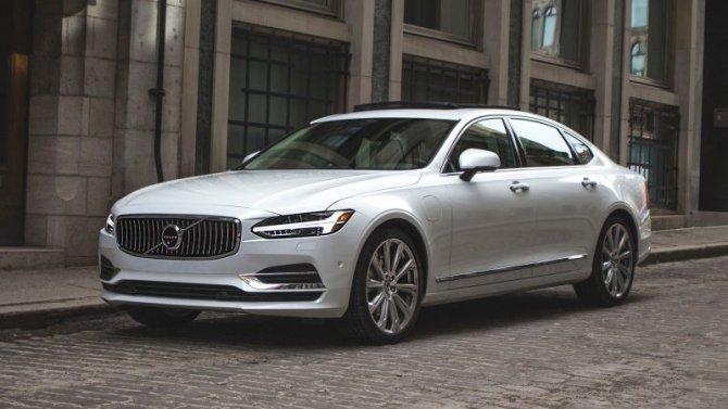 Фирма Volvo объявила глобальный отзыв