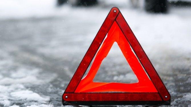 Два человека погибли в ДТП в Сургутском районе