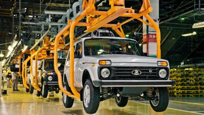 ВГосдуме предложили «АвтоВАЗу» снизить цены